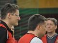 2. Handball-Benefizturnier des Presseclubs am 28. Mai 2011 in der Hermann-Gieseler-Halle (Foto: Thomas Opp)