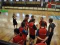 2. Handball-Benefizturnier des Presseclubs am 28. Mai 2011 in der Hermann-Gieseler-Halle