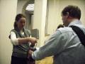 Außerordentliche Führung für Mitglieder und Freunde des Presseclubs Magdeburg am 03.09.2009 im Kulturhistorischen Museum Magdeburg