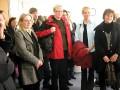 Besuch im MDR-Landesfunkhaus in Magdeburg (04.03.2008)