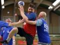 3. Handball-Benefizturnier des Presseclubs Magdeburg am 5. Mai 2012 in der Hermann-Gieseler-Halle