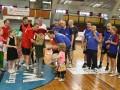 1304. Handball-Benefizturnier des Presseclubs Magdeburg am 15.06.2013 in der Hermann-Gieseler-Halle (Foto: Günter Hartmann)