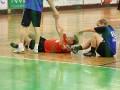 4. Handball-Benefizturnier des Presseclubs Magdeburg am 15.06.2013 in der Hermann-Gieseler-Halle (Foto: Günter Hartmann)
