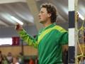 4. Handball-Benefizturnier des Presseclubs Magdeburg am 15.06.2013 in der Hermann-Gieseler-Halle (Foto: © Ron Hartmann)