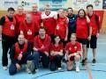 6. Handball-Benefizturnier des Presseclubs Magdeburg am 11.06.2016 in Magdeburg