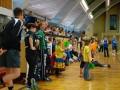 Handballbenefizturnier am 29.05.2010 in der Hermann-Gieseler-Halle Magdeburg