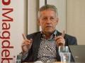 """Hintergrundgespräch: """"Wenn Journalisten Politiker wären…"""" am 13.06.2017 in Maritim Hotel Magdeburg"""