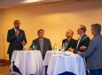 Öffentliches Kommunalwahl-Forum des Presseclubs Magdeburg am 07.05.2019
