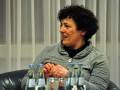 Lesung mit Klaus F. Messerschmidt am 27.03.2013 im Maritim Hotel Magdeburg
