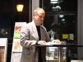 Mitgliederversammlung des Presseclubs Magdeburg am 09.11.2010
