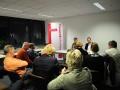 Presseclub-Mitgliederversammlung am 12.12.2013