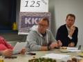 Mitgliederversammlung des Presseclubs Magdeburg am 01.12.2015