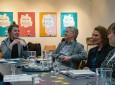 Mitgliederversammlung des Presseclubs Magdeburg e.V. am 12.12.2018 im KUBUS