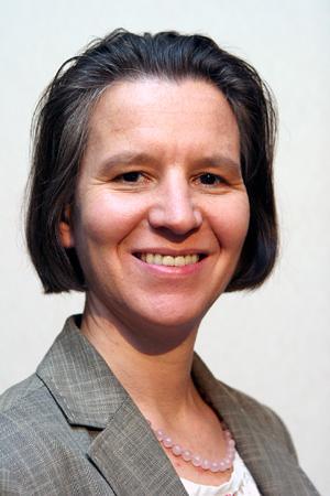 Prof. Dr. Christiane Dienel, Staatssekretärin, Ministerium für Gesundheit und Soziales des Landes Sachsen-Anhalt (Foto: Eroll Popova)