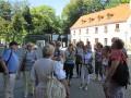 Presseclub-Tagesfahrt am 07.09.2013 in die Lutherstadt Wittenberg