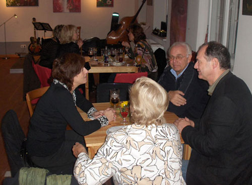 Sommerfest 2007 im Moritzhof Magdeburg (08.09.2007)