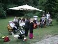 Sommerfest des Presseclubs Magdeburg e.V. und des Deutschen Journalisten-Verbandes e.V. am 07.08.2010 in der Villa Bennewitz