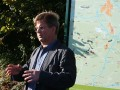 Tagesfahrt des Presseclubs Magdeburg am 09.10.2010 in die Saale-Unstrut-Region