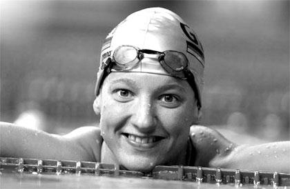 Antje Buschulte (Foto: Laci Perenyi)