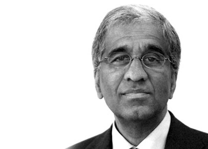 Prof. Dr. Mojib Latif (Quelle: ifm-geomar.de)